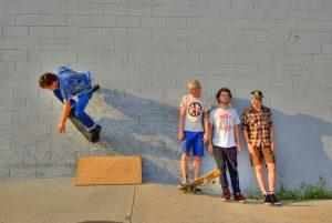 skate sempre