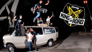 King of the Road 2015 – Webisode 4