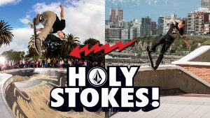 Grant Taylor e Collin Provost – Holy Stokes!
