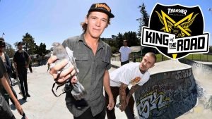 King of the Road 2015 – Webisode 6