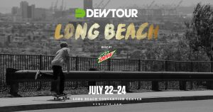 Dew Tour 2016 Team Challenge