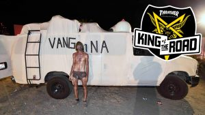 King of the Road 2015 – Webisode 10