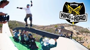 King of the Road 2015 – Webisode 9