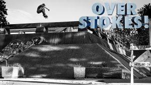 """Milton Martinez – """"Holy Stokes!"""" Over Stokes"""