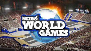 Nitro World Games 2016 – Utah
