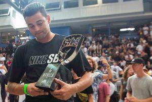 Paul Rodriguez vence Street League Munich 2016
