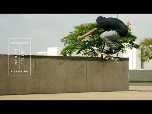Promoção Flip In Felipe
