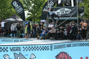 Vans Park Series Vancouver 2016 – Highlights
