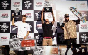 Vans Waffle Series Brasil 2016 – Confira como foi