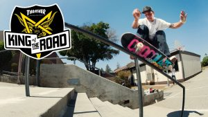 King of the Road 2015 – Webisode 11
