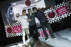 Vans Waffle Cup 2016 – Final Argentina