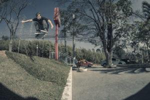 Vans Pro Skate Tour – São Paulo