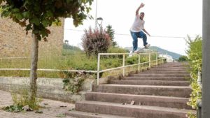 Tiago Lemos: DC Promo Part – Rough Cut